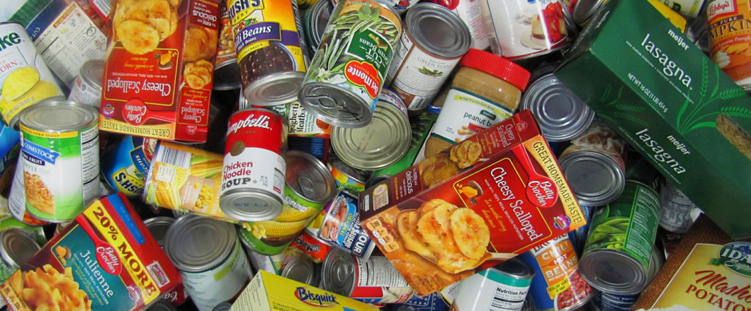 DONATE FOODCLICK HERE TO SEE WHAT'S MOST IN NEED.