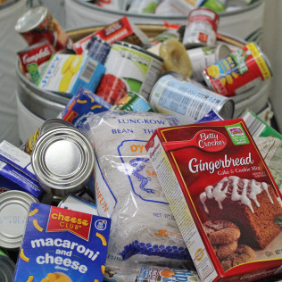 Donate!See Our Food Wish List
