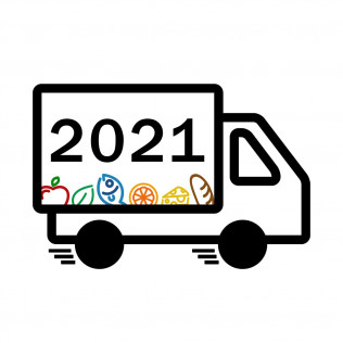 2021 Mobile Food Distributions
